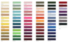 colored linens colors napkins variety elegant simple look