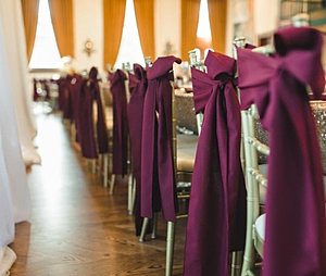 Colored linen rentals colored decor Des moines iowa ia urbandale johnston grimes altoona west des moines event rental supplies