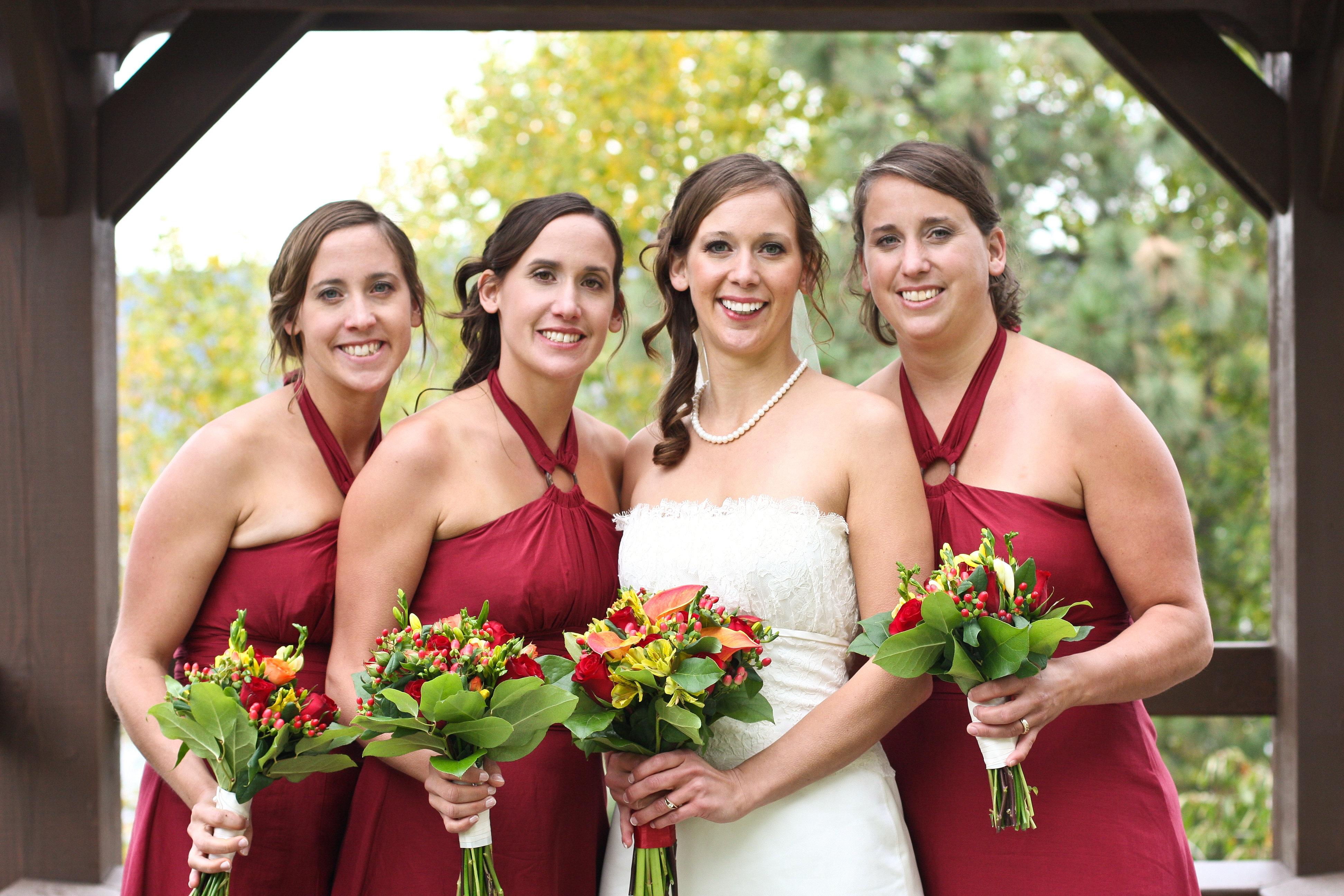 Wedding Hair And Makeup Kelowna Bc | Newhairstylesformen2014.com