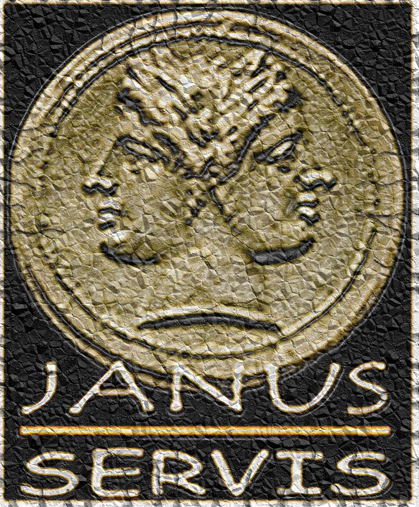 double essay face history in janus medicine other