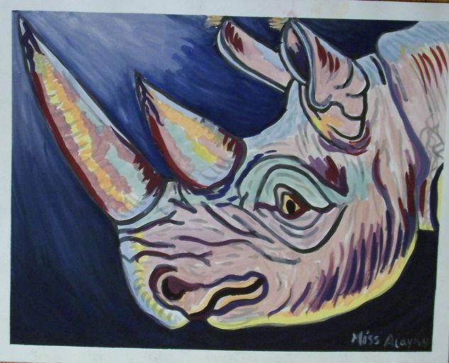 Rhino Tempera