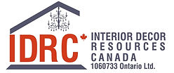 IDRC-Interior-Decor-Resources-Canada-Logo