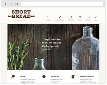 Shortbread NYC