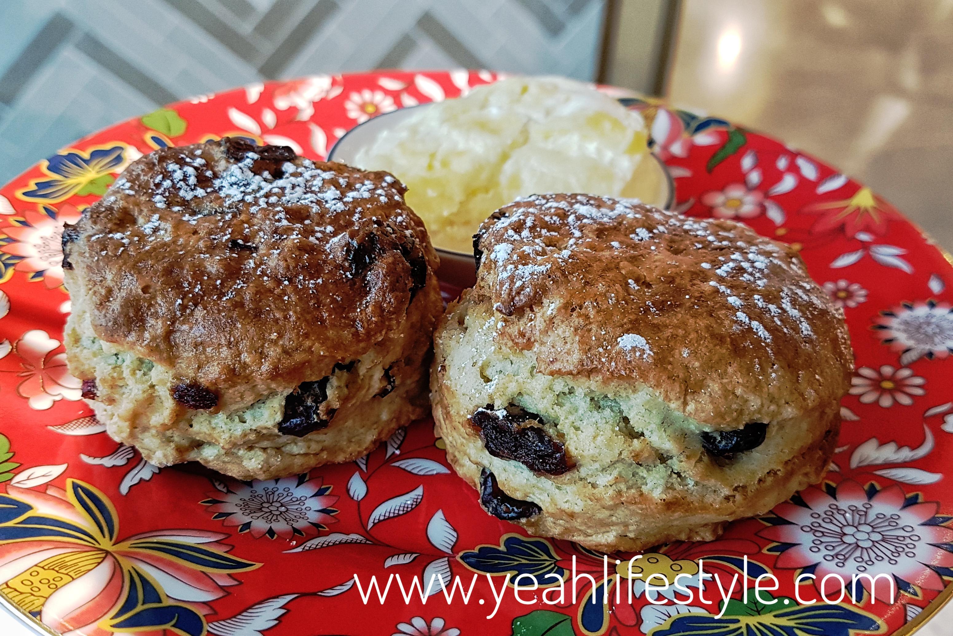 Afternoon-Tea-Wedgwood-Bone-China-Food-Blogger-Yeah-Lifestyle-UK