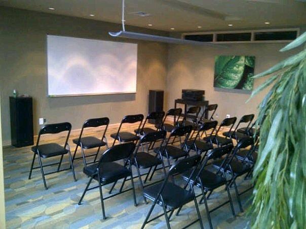Interior designs by mni interior decorating design for Training room design ideas