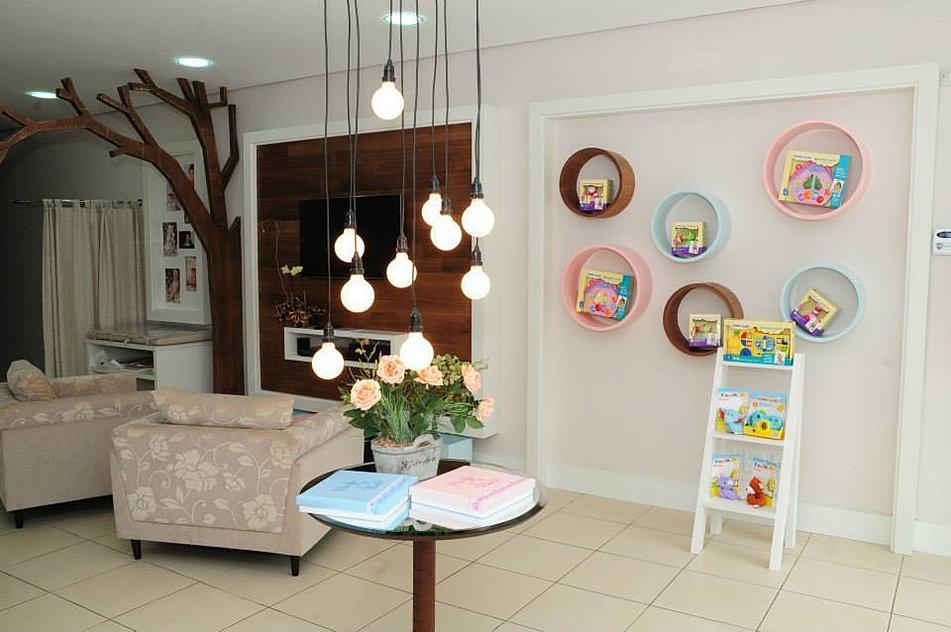 Boutique infantil - Estrela/2013