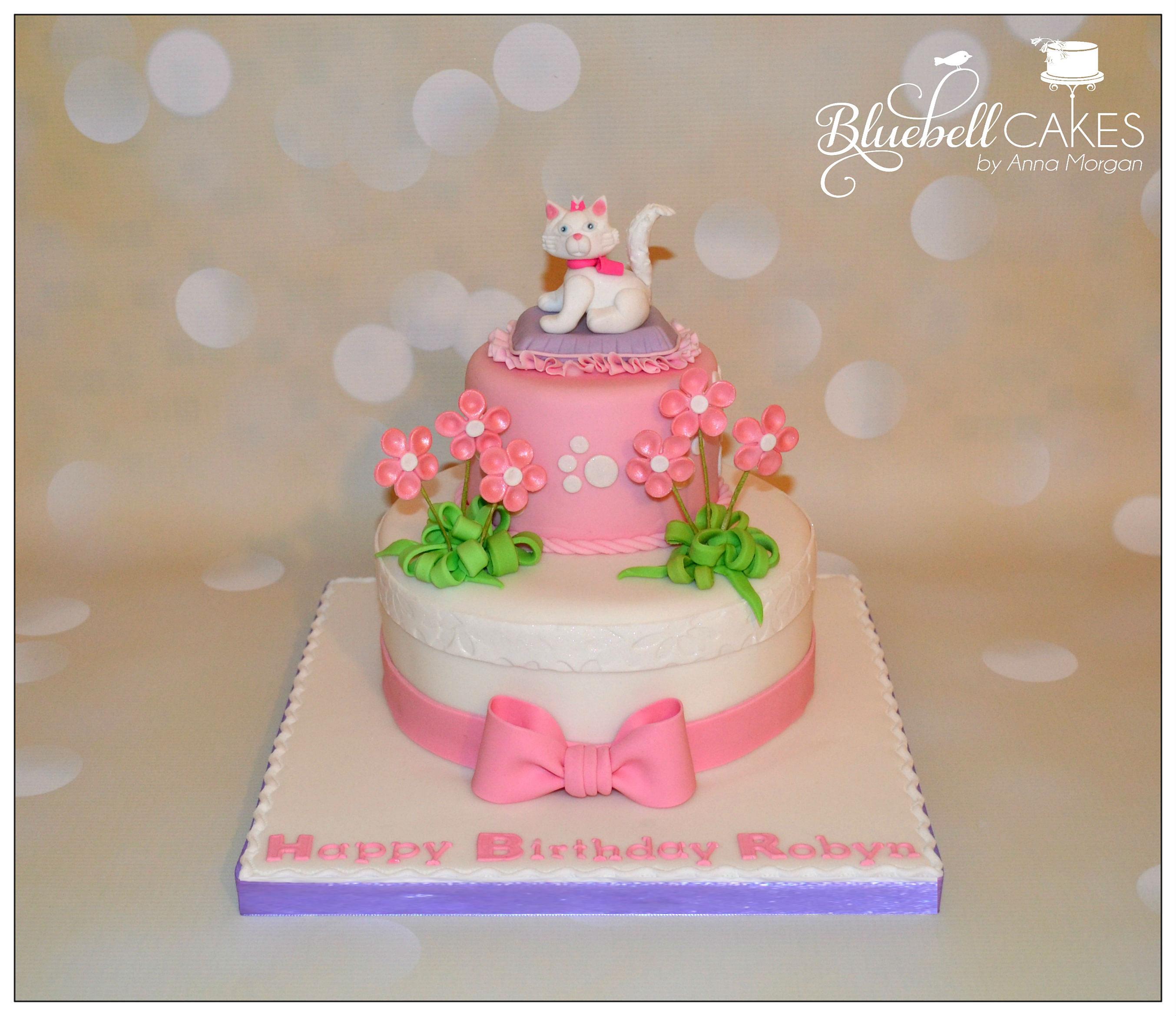 Birthday Cakes Killaloe