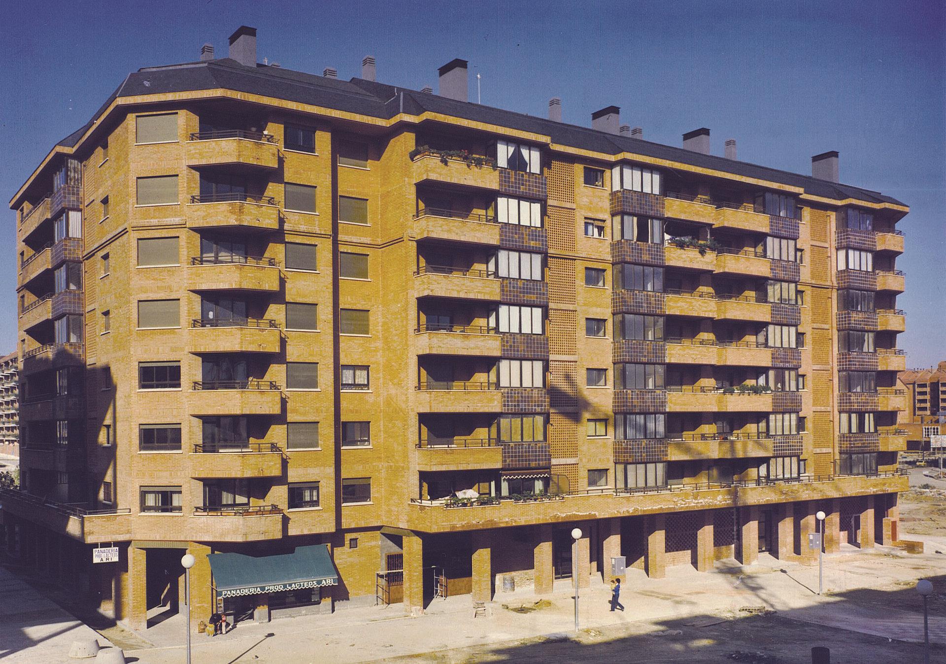 cooperativas de viviendas en madrid tres cantos