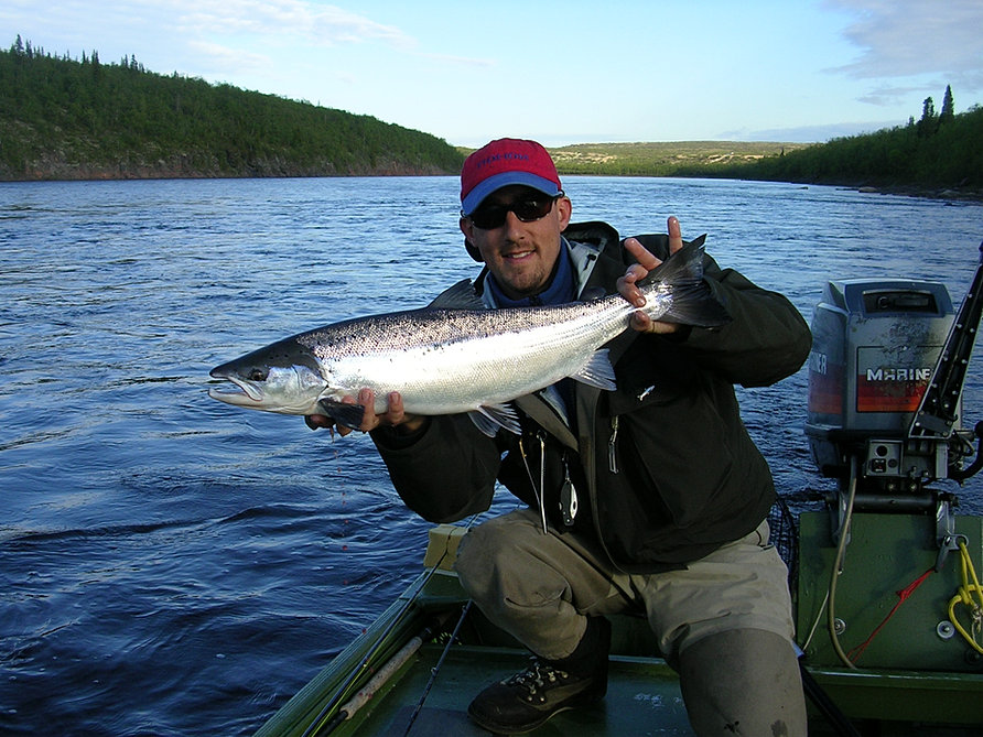 La pêche 2005 jeu