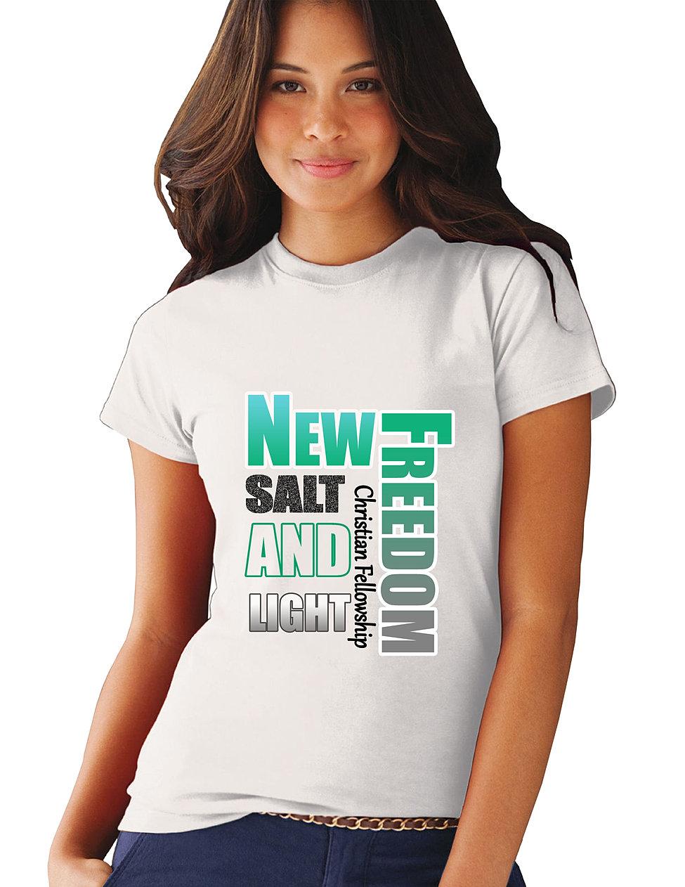Dorcas936 custom for Get company shirts made