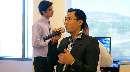 Chamsa's First annual Symposium 2013