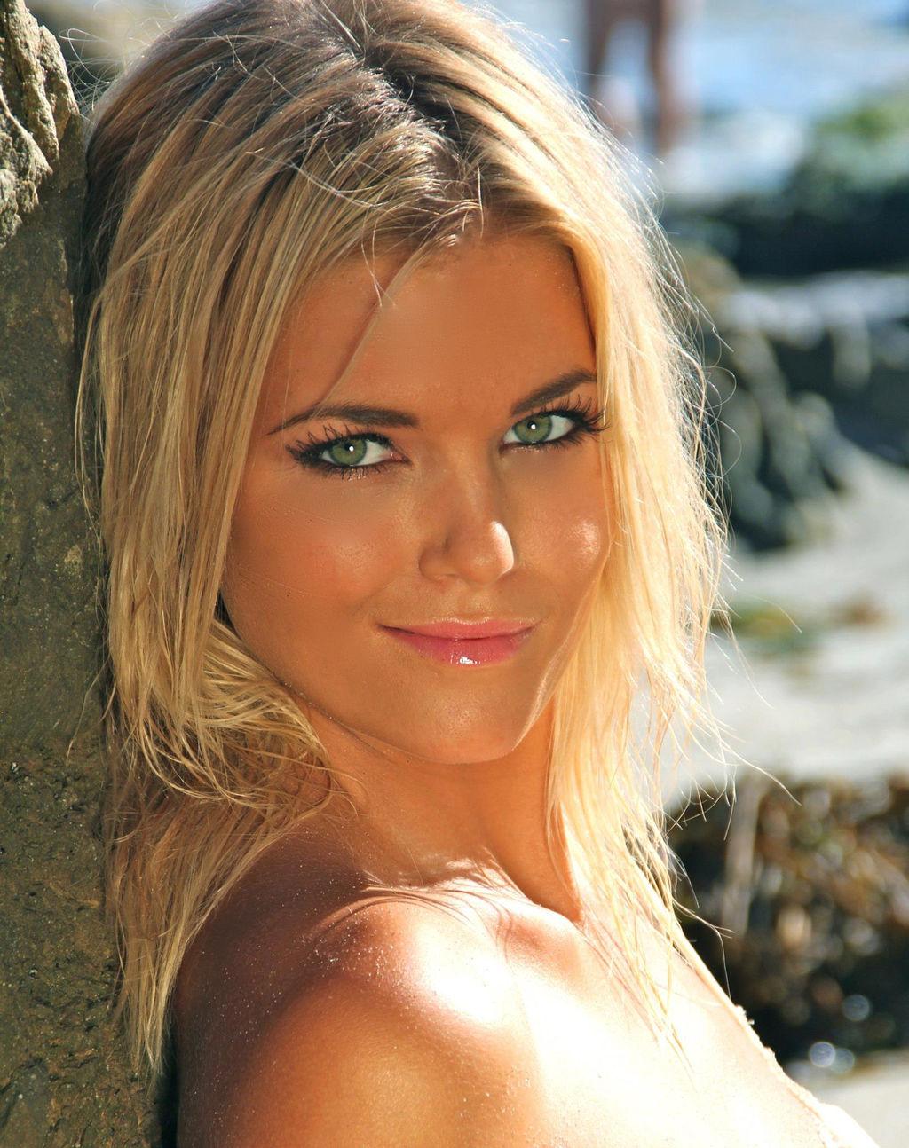 krissa fowles model actress
