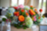 Greensboro Wedding Planner Florals Proximity