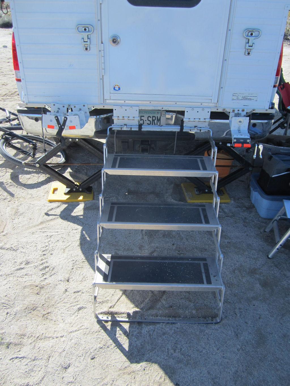 Four Wheel Camper Grandby Shell Customization Wix Com