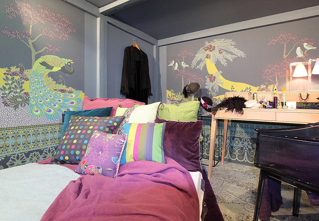 conceptuwall papier peint panoramique pondich ry. Black Bedroom Furniture Sets. Home Design Ideas