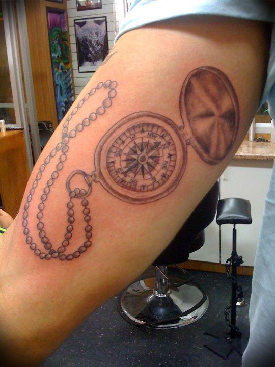 Tattoo and Body Piercing Studios