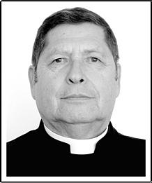 Pbro. Francisco Galindo Estrada