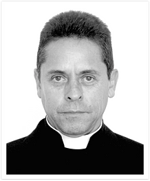 Pbro. Ignacio Angulo Partida