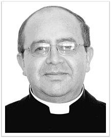 Pbro. José Guadalupe Santos Pelayo
