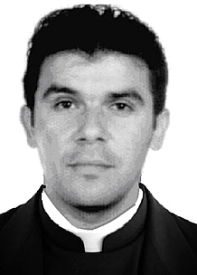 Pbro. Rufino Pelayo Cázarez