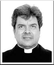 Pbro. Oscar Martín Brambila Córdoba