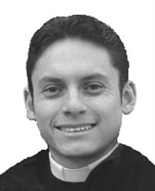 Pbro. Ricardo Rafael Montoya Núñez