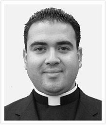 Pbro. Juan Carlos Gaviño Panduro