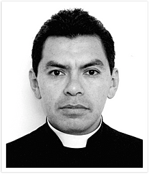 Pbro. Filiberto Gómez Palomino