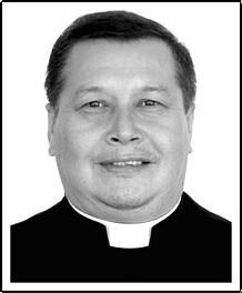 Pbro. Adolfo García Herrera