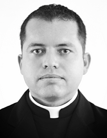 Pbro. Abel Zepeda Solorzano