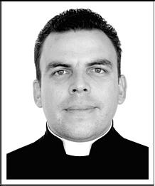 Pbro. José Luis Arana Avalos