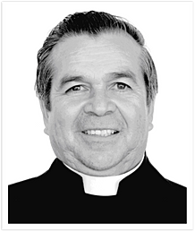 Pbro. Martín Pelayo Díaz
