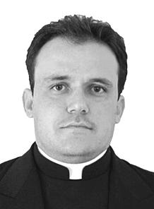 Pbro. José Cruz López Vera