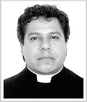 Pbro. Seth Ibarra Díaz