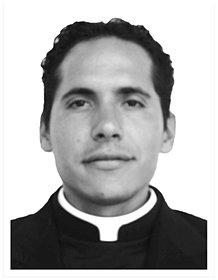 Pbro. Salvador Michel Sandoval