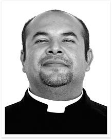 Pbro. Miguel Ángel Guzmán Vargas
