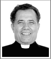 Pbro. Rosendo González Díaz