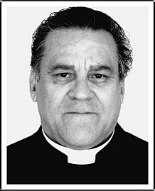 Pbro. Carlos Armando Hernández A.
