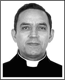 Pbro. José Francisco Méndez García
