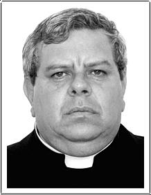 Pbro. Primitivo Ortiz Ramírez