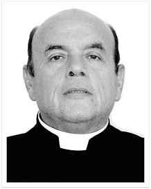 Pbro. J. Jesús Carrillo Delgadillo