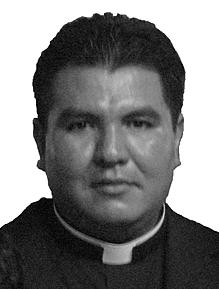 Pbro. Fernando Fierros Chávez.
