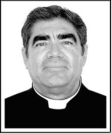 Pbro. J. Guadalupe García Fernández
