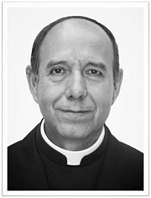 Pbro. Alfredo Moreno Núñez