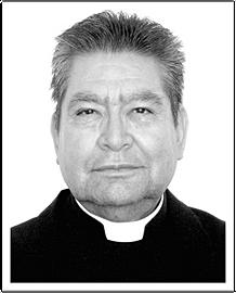 Pbro. Salvador Jiménez Sevilla