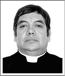 Pbro. Gerardo Araiza González