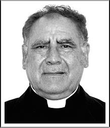 Pbro. José LLamas Flores