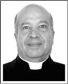 Mons. Heliodoro Michel Peña