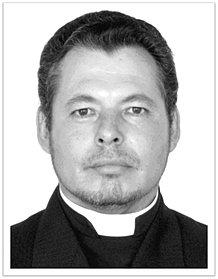 Pbro. Oscar Arturo Rodríguez Macías