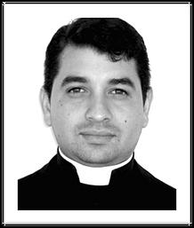 Pbro. Fernando Arias Contreras